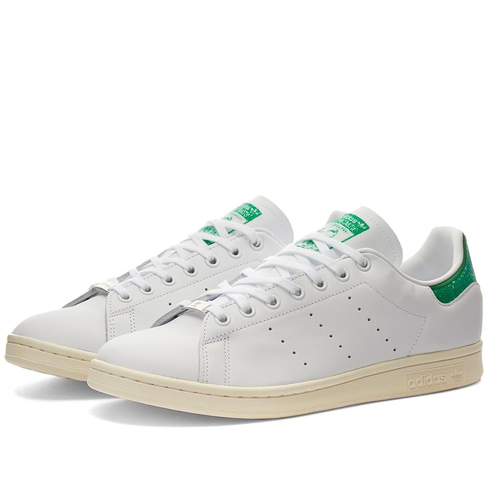 Adidas x Swarovski Stan Smith W