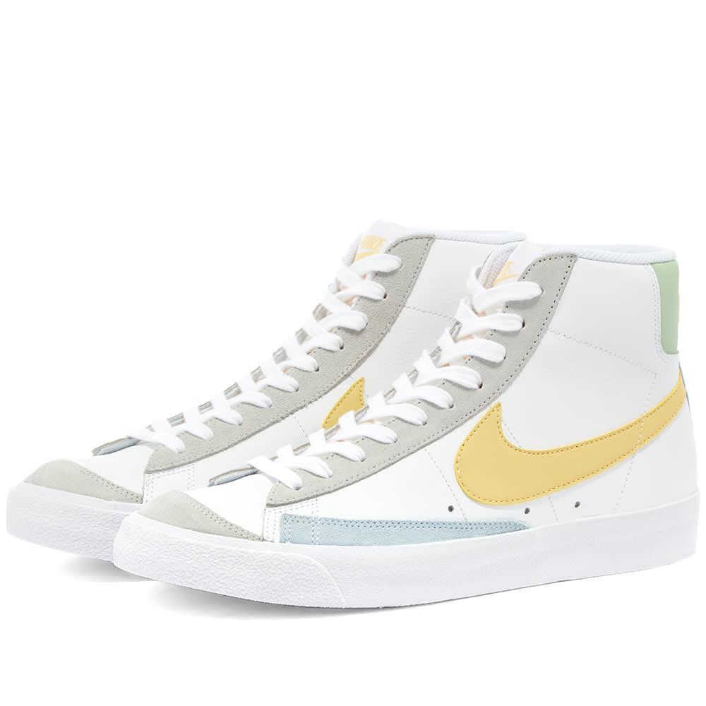 Nike Blazer Mid 77 Sporty Pastel