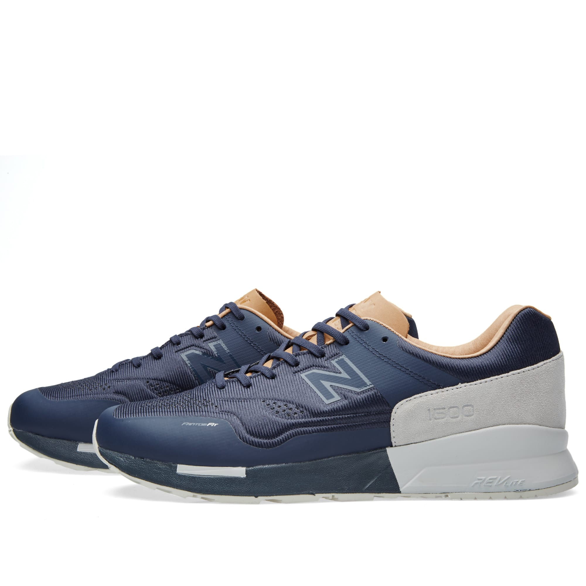 new product c5acf 2c037 New Balance MD1500FN Re-Engineered