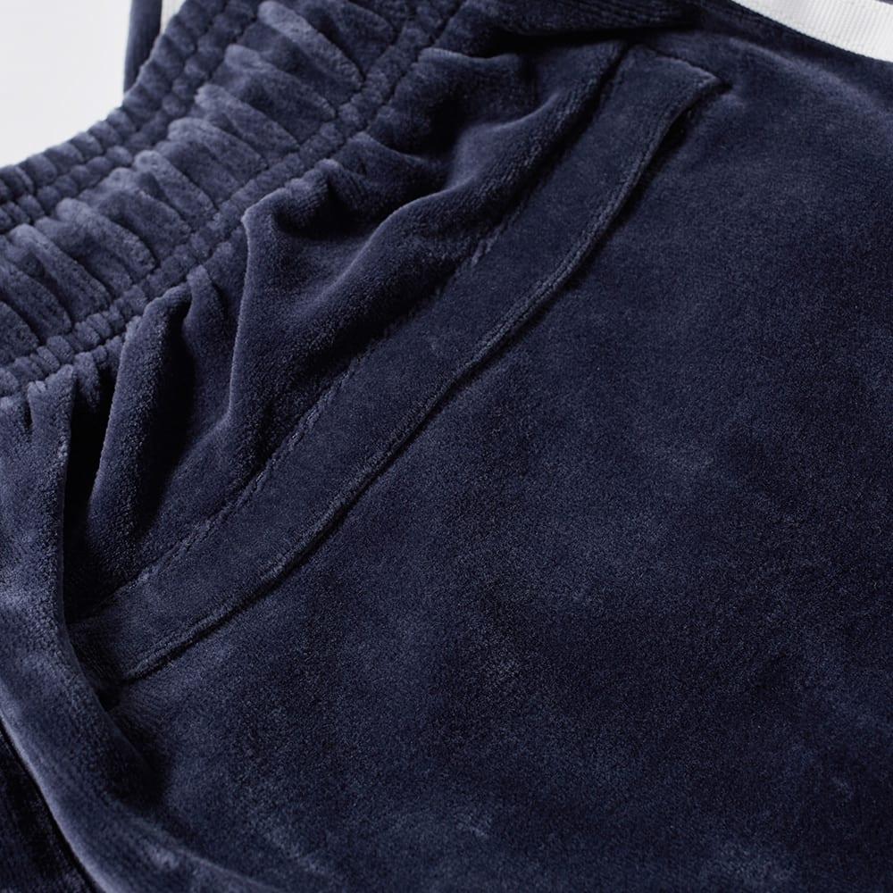 adidas velour slim sweat pant legend ink. Black Bedroom Furniture Sets. Home Design Ideas