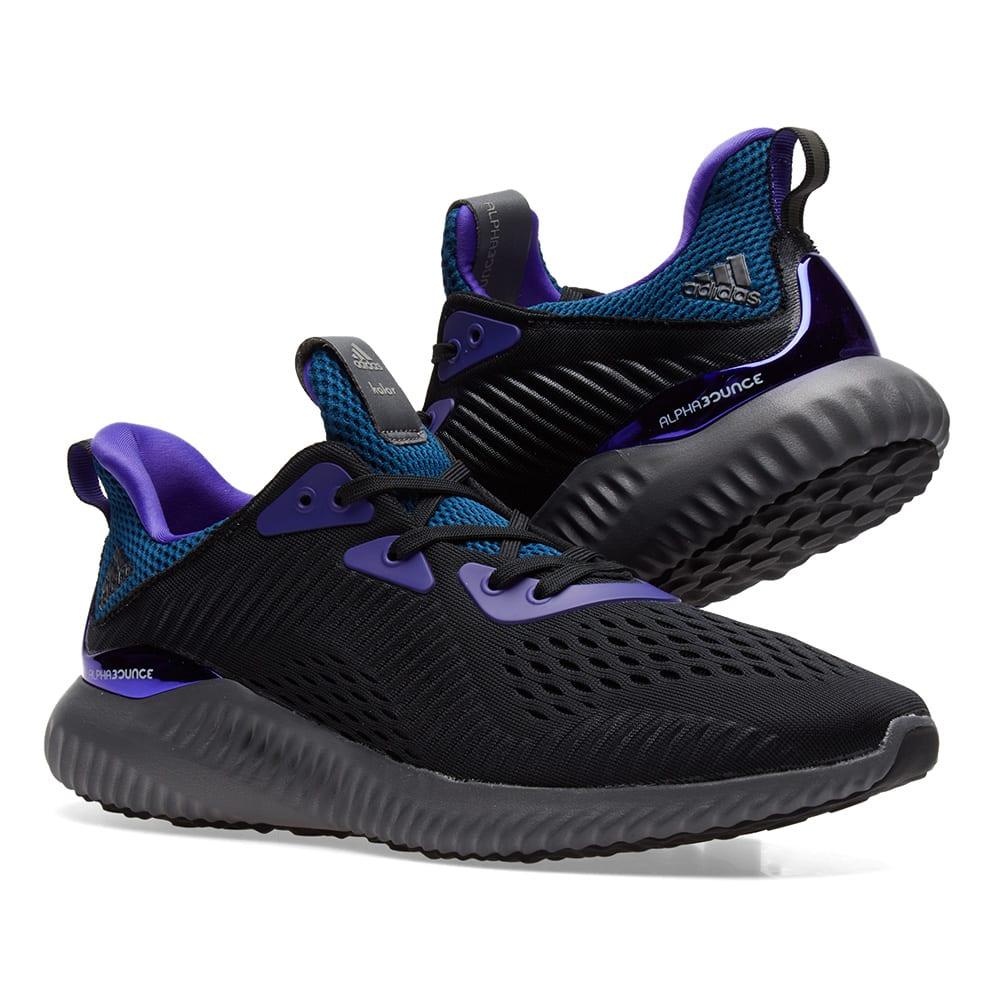 the latest 45329 90e87 Adidas Consortium x Kolor Alphabounce
