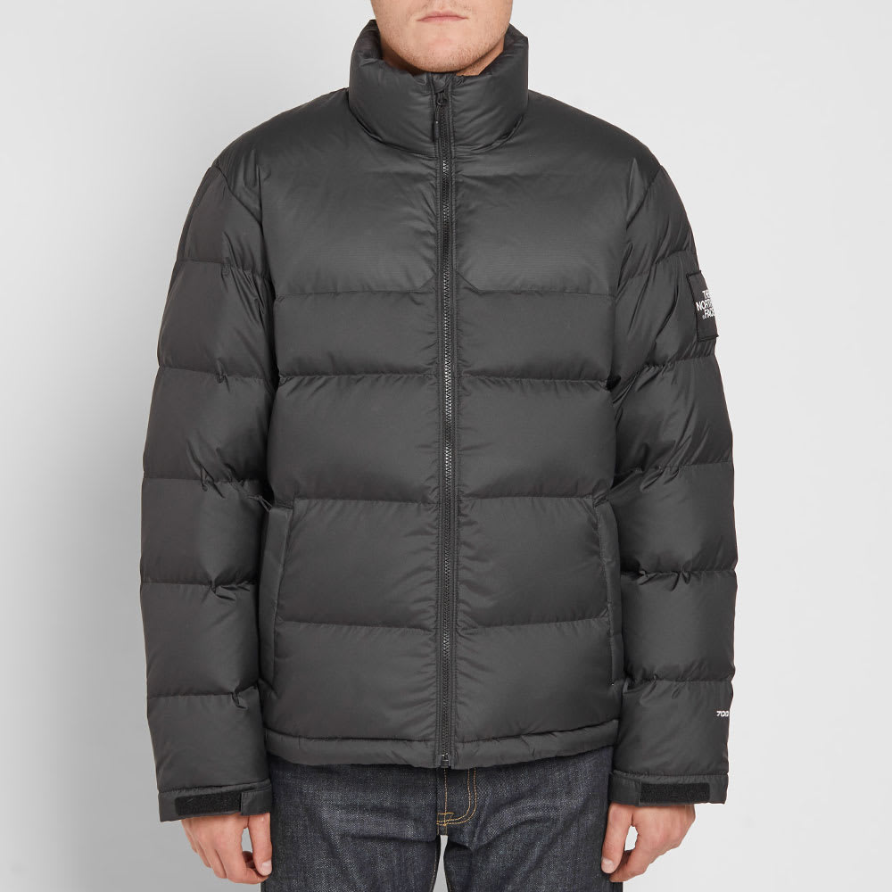 beste Auswahl an große Auswahl High Fashion The North Face 1992 Nuptse Jacket