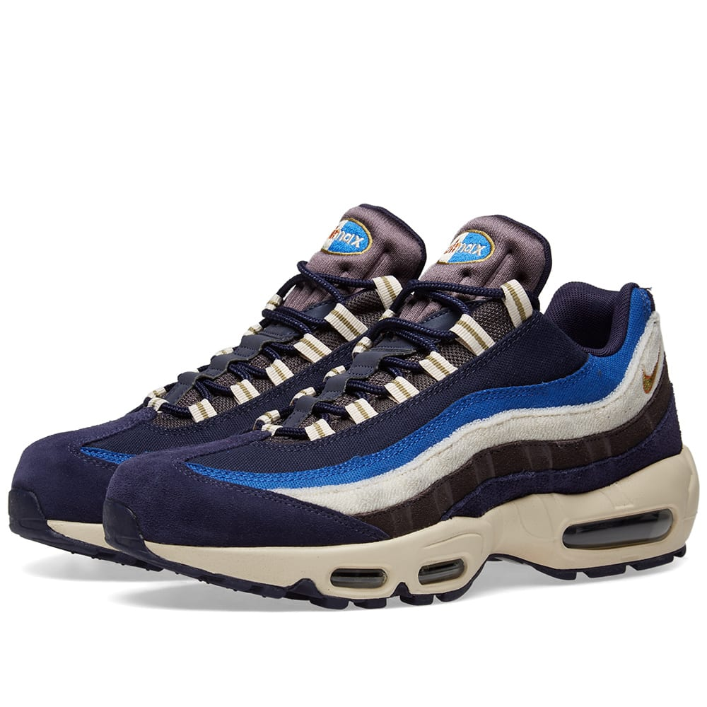size 40 5457b 7e17c Nike Air Max 95 Premium
