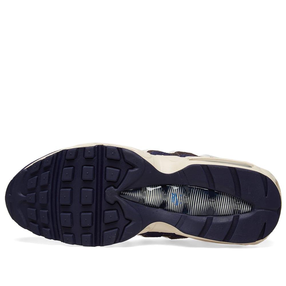 size 40 859e6 4551e Nike Air Max 95 Premium