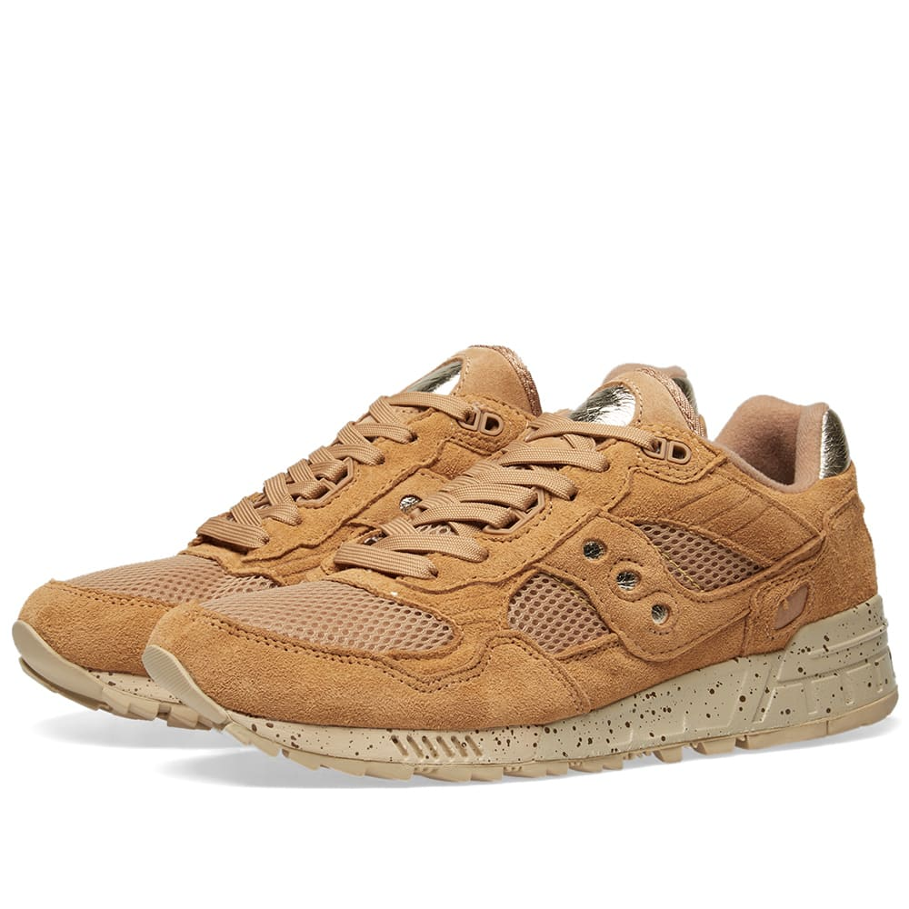 the best attitude 56804 4fee3 Saucony Shadow 5000 Gold Rush