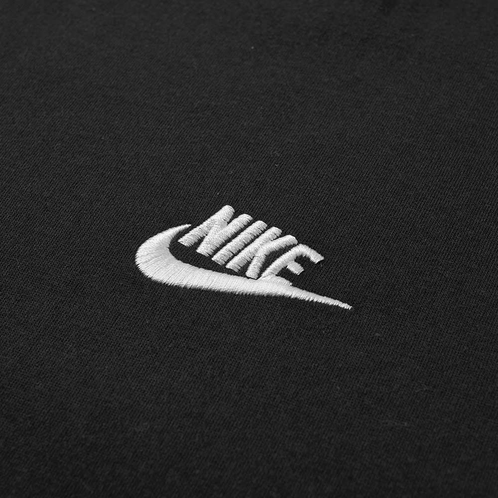 promo code b833c a4e54 Nike Club Tee