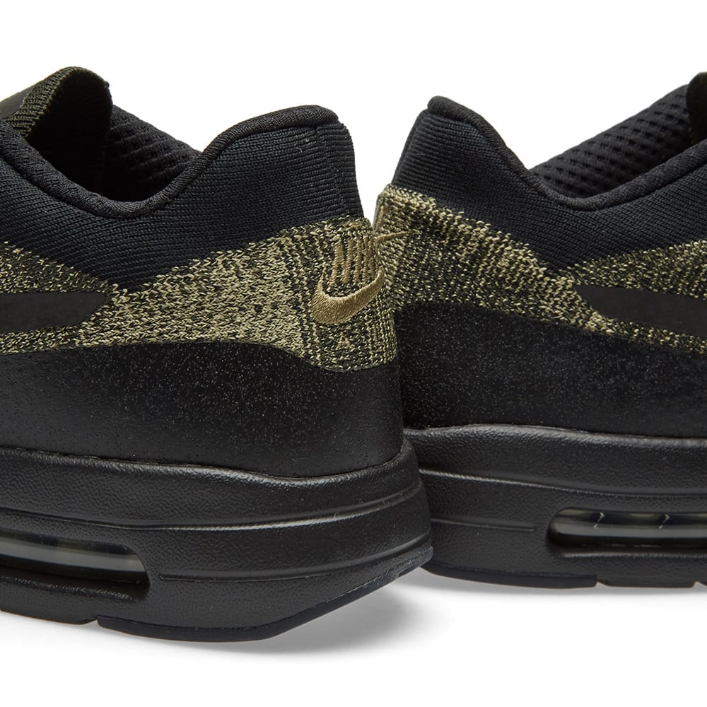 low cost 9a21a e0b01 Nike Air Max 1 Ultra Flyknit