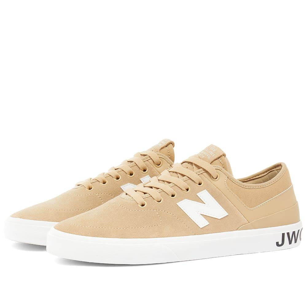 Junya Watanabe MAN x New Balance 379 Numeric Sneaker
