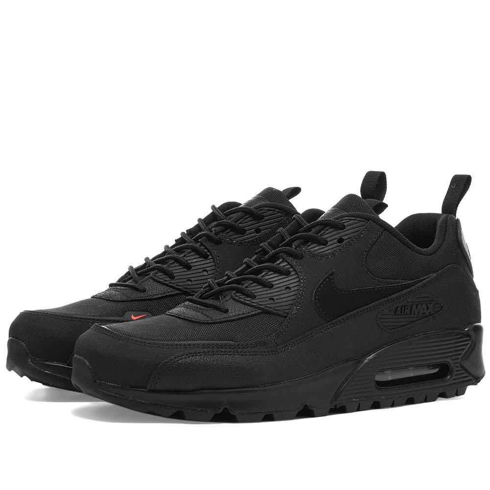 Nike Air Max 90 Surplus Black