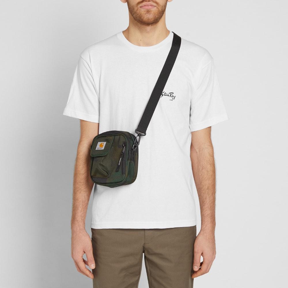 b5fabc18d Carhartt Essentials Bag Camo Combat Green