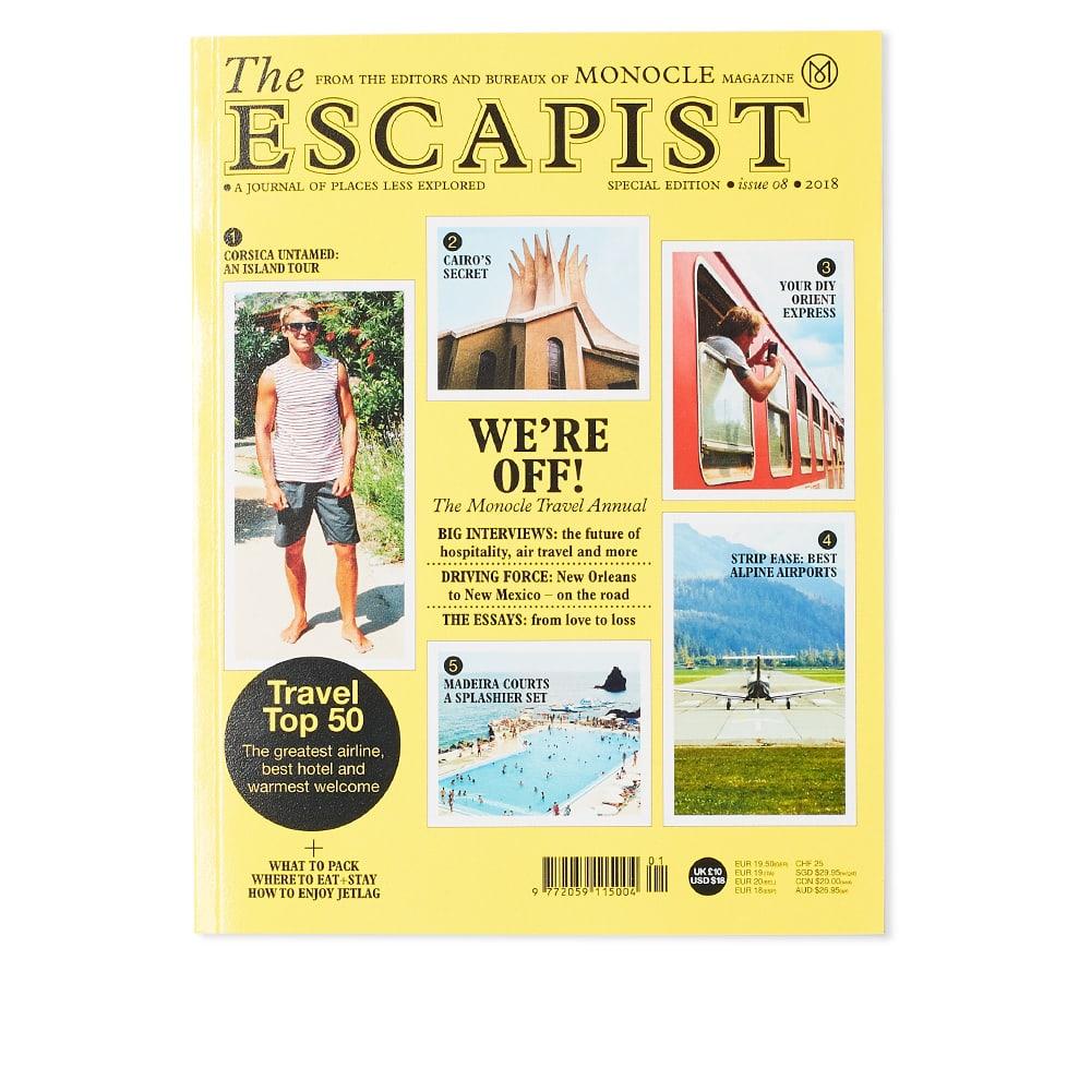 PUBLICATIONS Monocle The Escapist