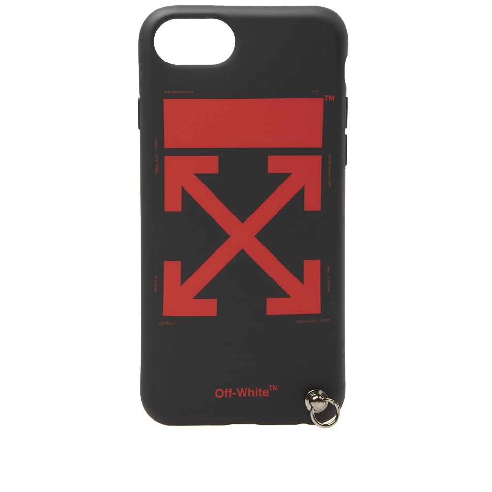 arrow iphone 8 case