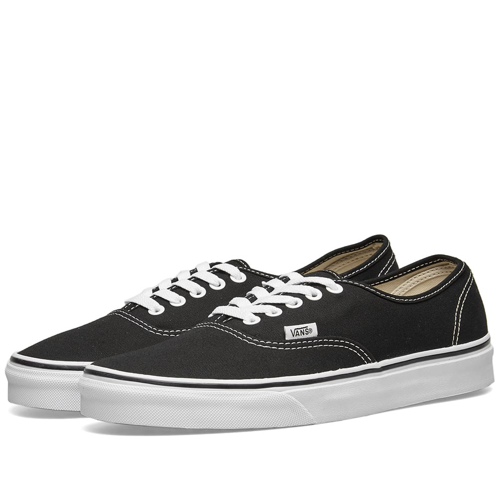 ua authentic vans