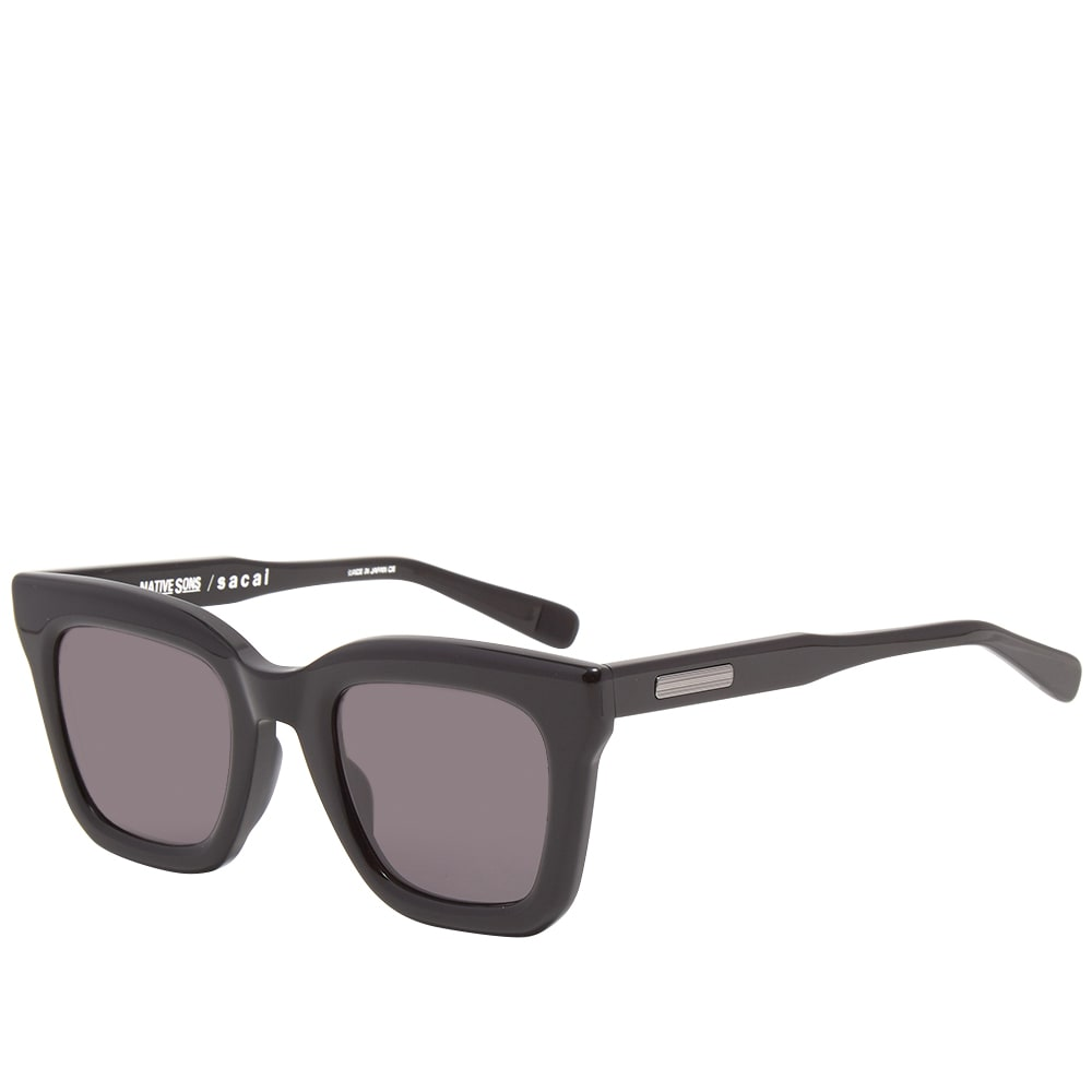Native Sons X Sacai Cornell Sunglasses by Native Sons
