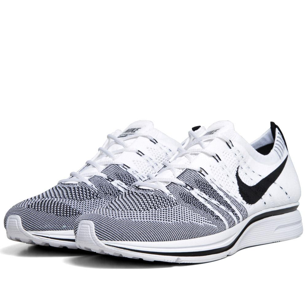 Nike Flyknit Trainer White