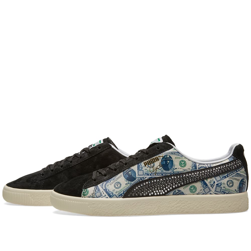 sneakers for cheap 4e575 aad0c Puma x Mita Clyde