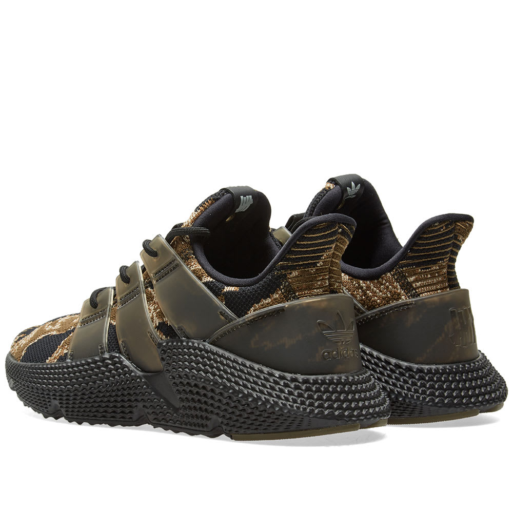 best loved c3a1f dcab1 Adidas Consortium x Undefeated Prophere