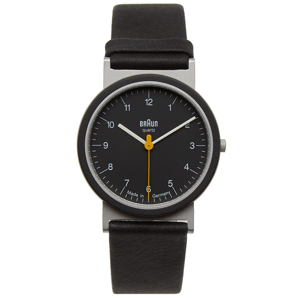 BRAUN AW 10 WATCH