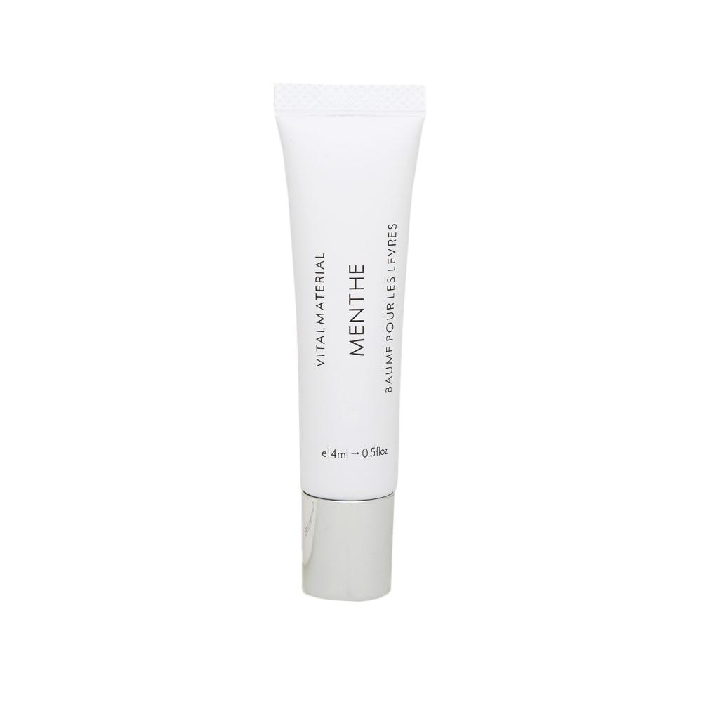 VITAL MATERIAL Vital Material Mint Lip Balm