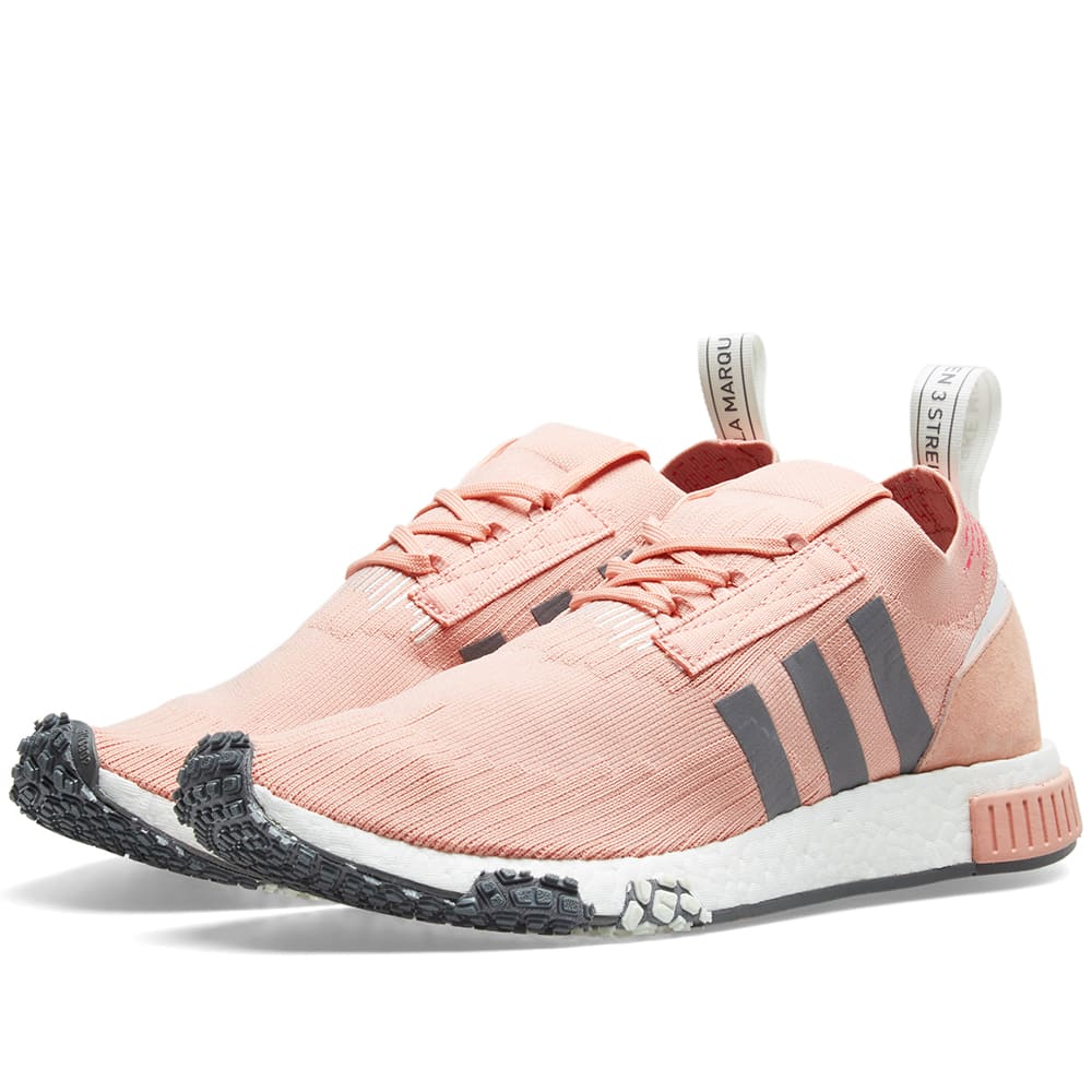Adidas NMD_Racer PK W Trace Pink