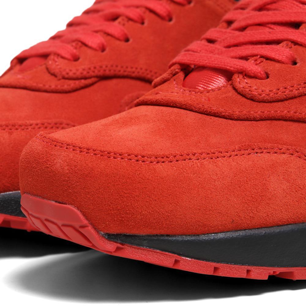 online store 4c39f 2bef5 Nike Air Max 1 Premium Pimento   Black   END.