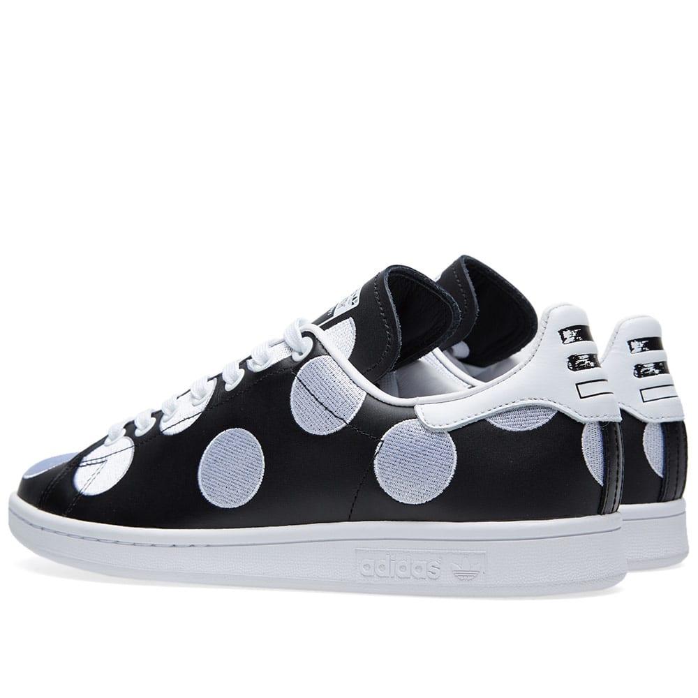 stan smith adidas polka dot