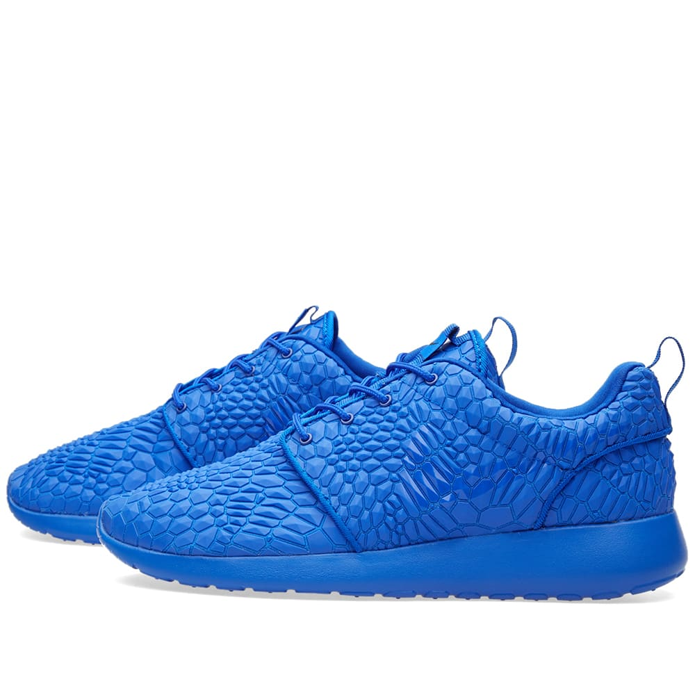 Nike W Roshe One DMB (Racer Blue & Black)