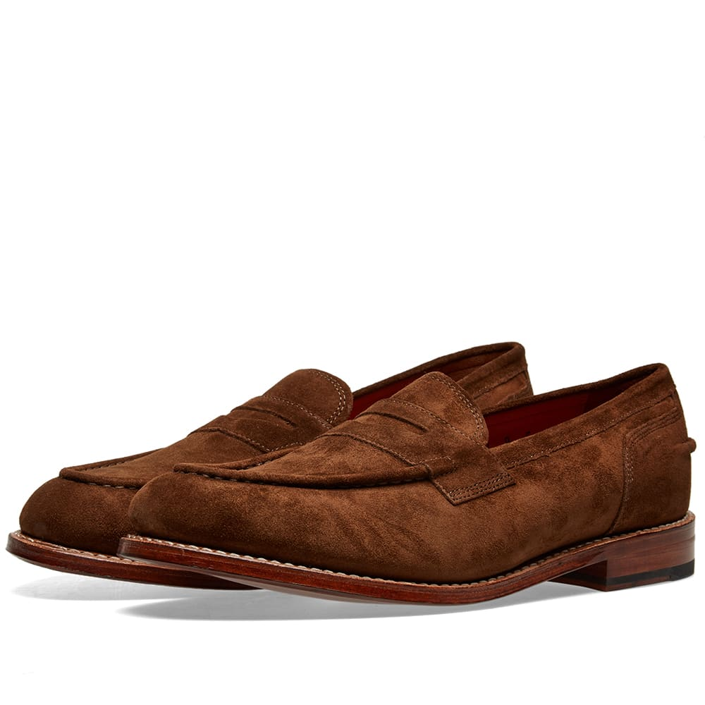 Grenson Loafers GRENSON MAXWELL LOAFER