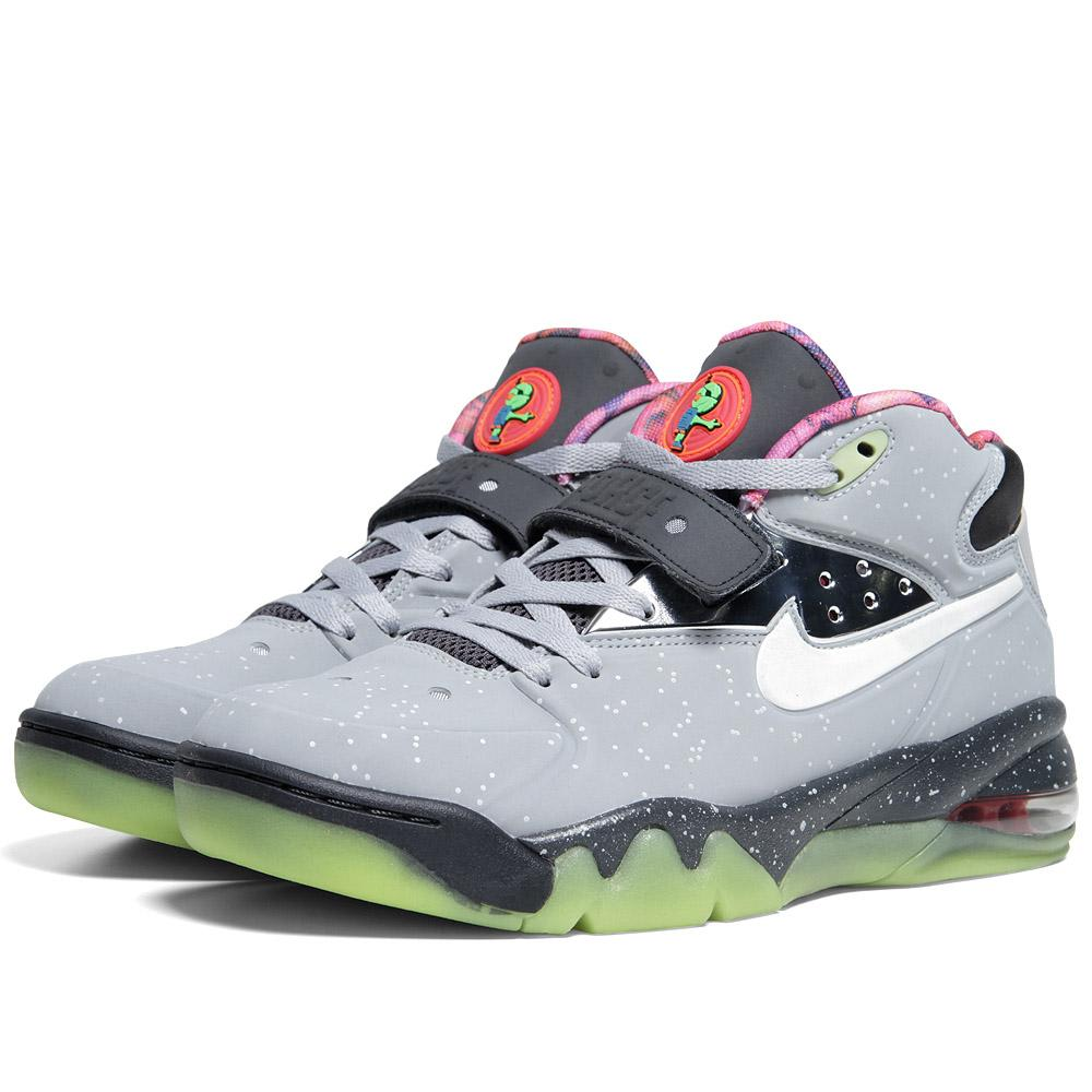 huge selection of da9b5 d394c Nike Air Force Max 2013 PRM QS