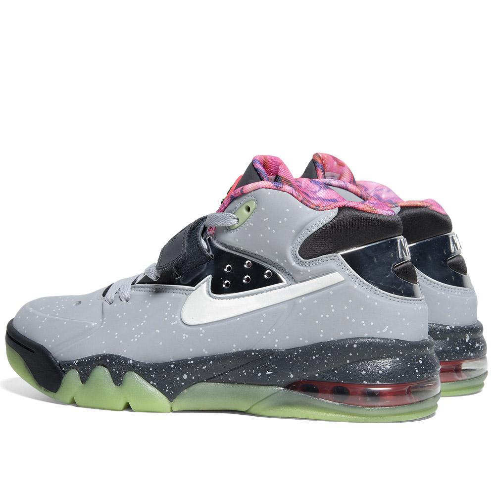 Nike Air Force Max 2013 PRM QS