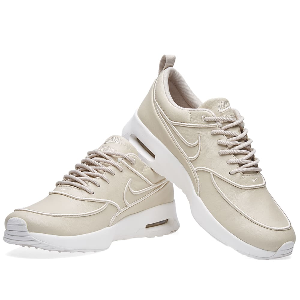 newest collection c5511 357fa Nike W Air Max Thea Ultra SI Oatmeal, Ivory   Silver   END.