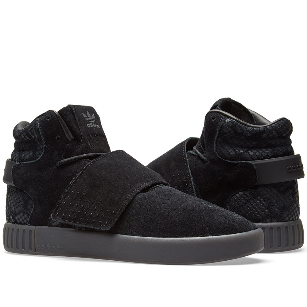 cheap prices latest design outlet Adidas Tubular Invader Strap