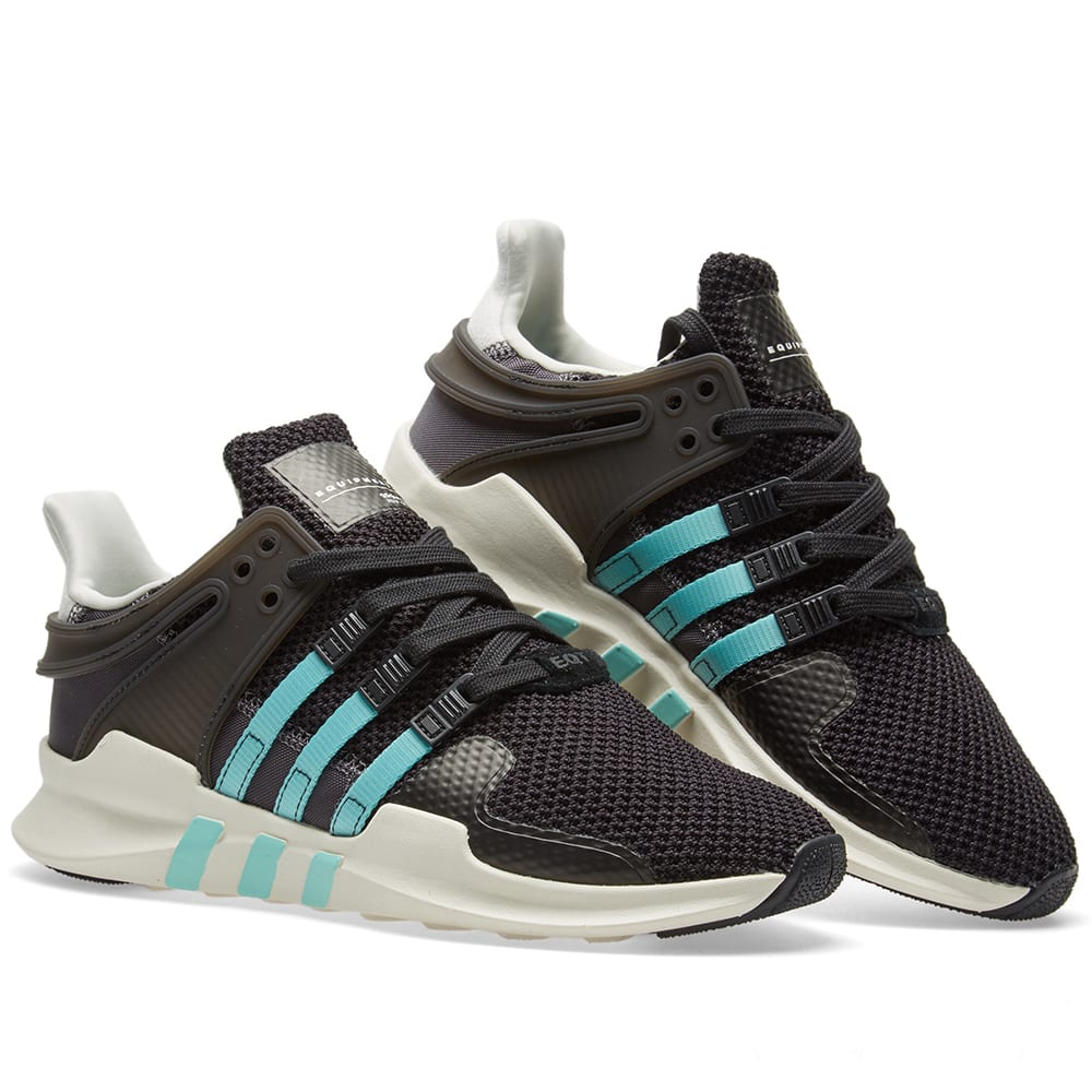 new arrival 008d2 6bbe0 Adidas Women's EQT Support ADV W