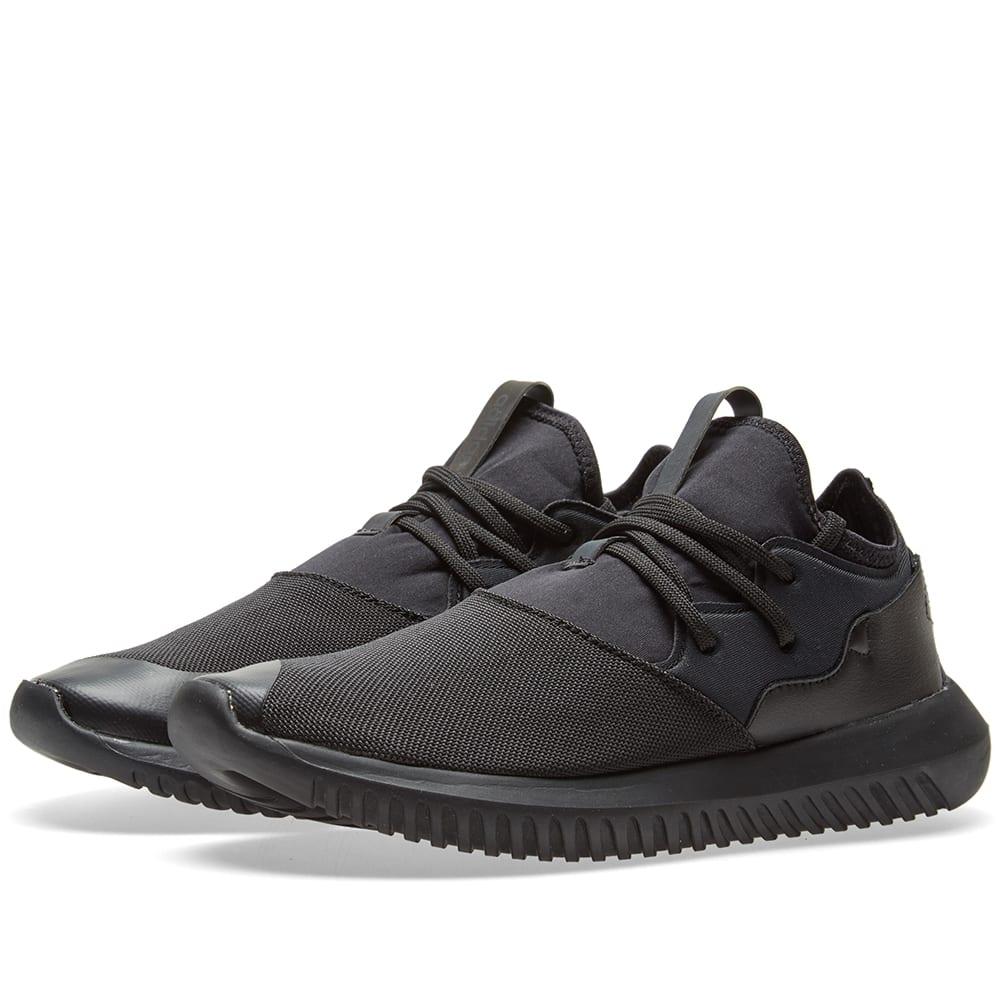 separation shoes 3b9cd 44afb Adidas Women s Tubular Entrap W. Triple Black