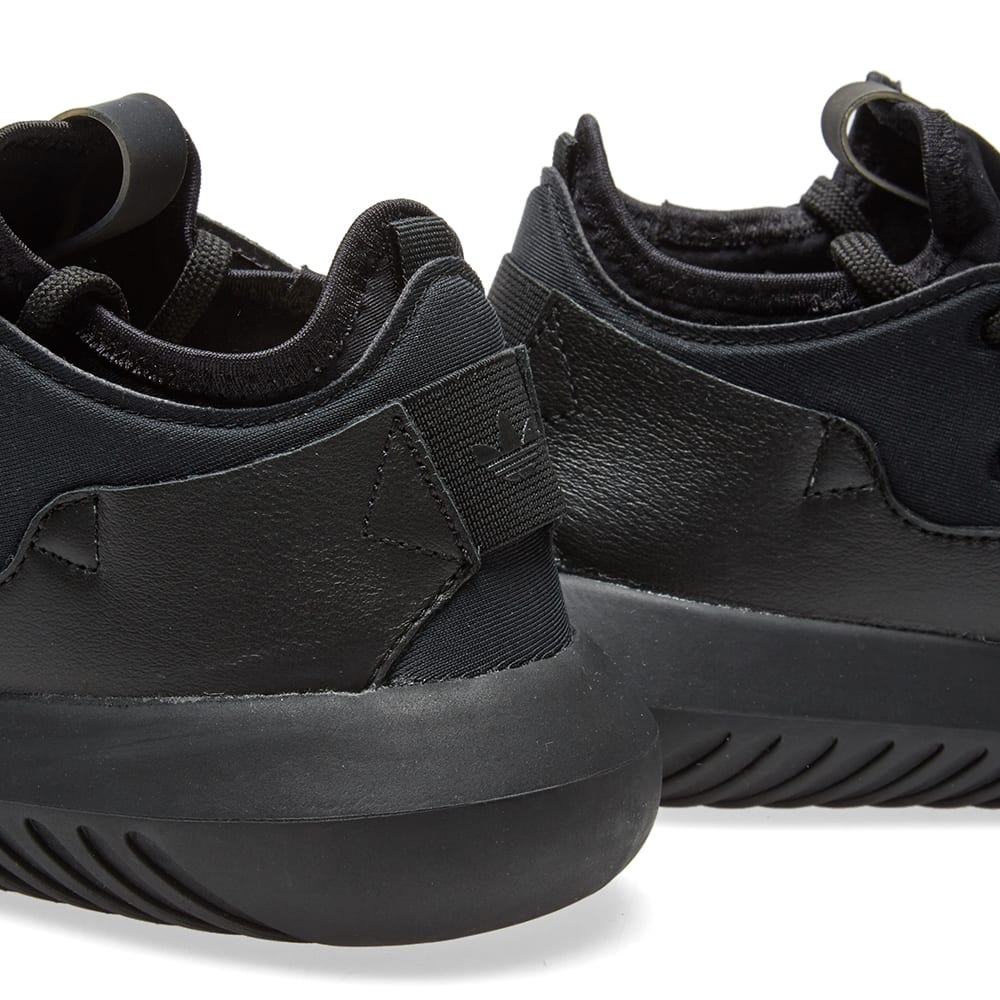 outlet store 7db89 af8ae Adidas Women s Tubular Entrap W Triple Black   END.