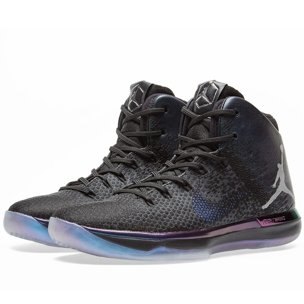 new arrival d67fe 3602c Nike Air Jordan 31 ASW 'All Star'