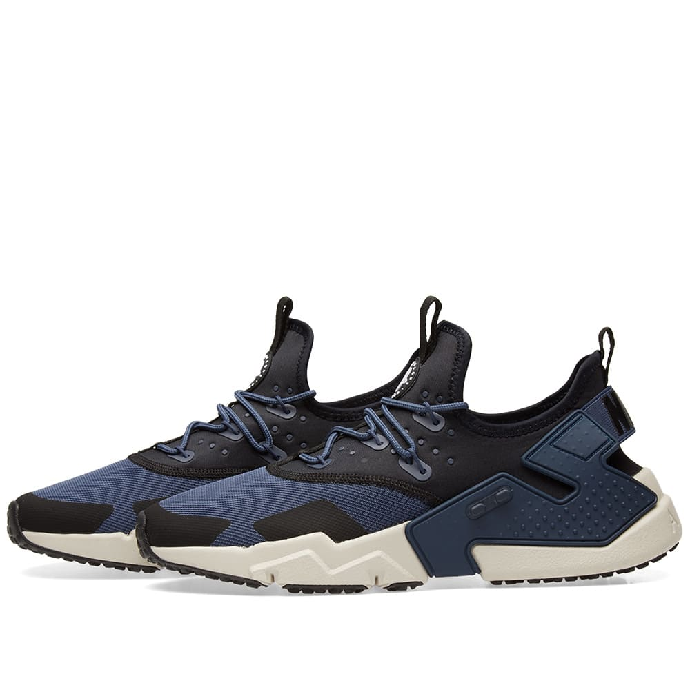 099490986a667 Nike Air Huarache Drift Blue