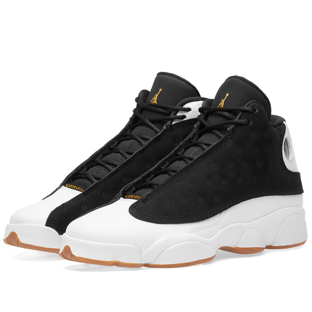 super popular 259c7 ddcfb Air Jordan 13 Retro GS