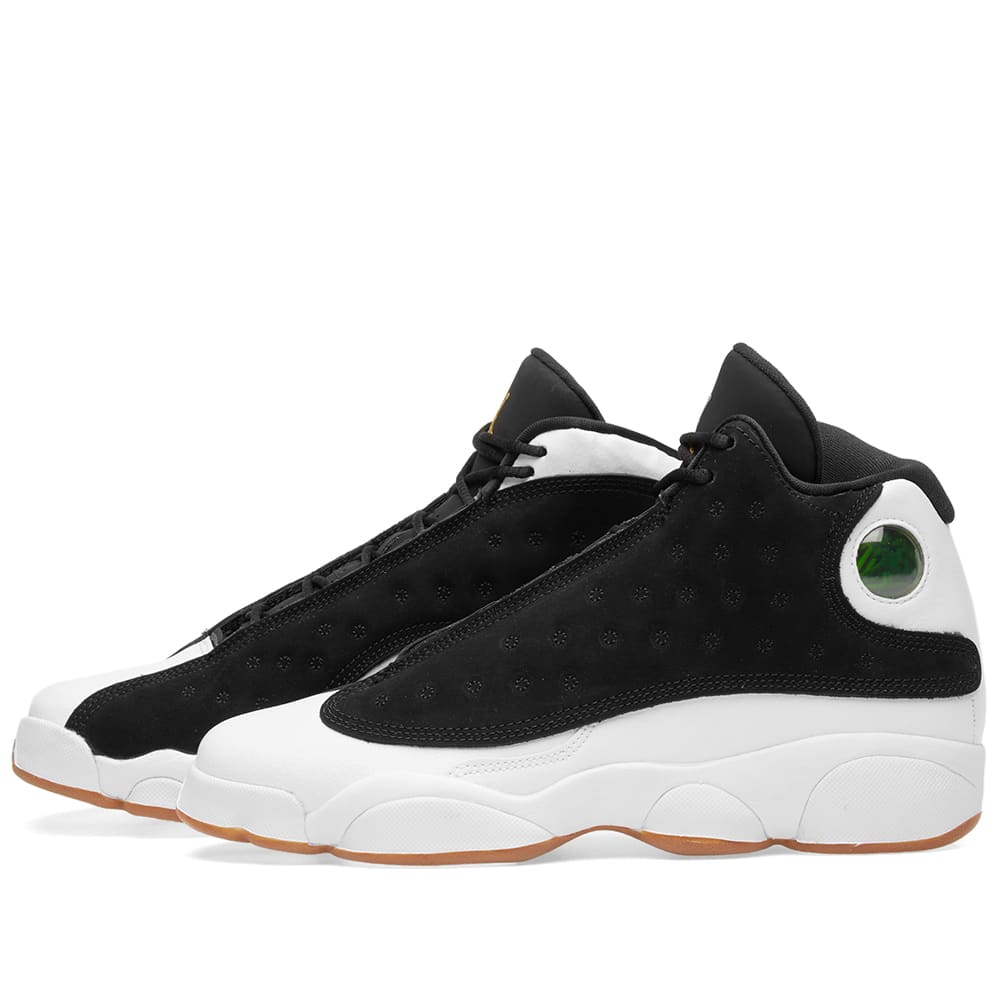 super popular f6458 9fcb0 Air Jordan 13 Retro GS