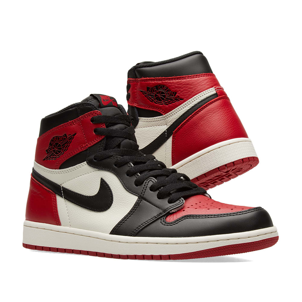 brand new ab9e5 8e31e Nike Air Jordan 1 Retro High OG