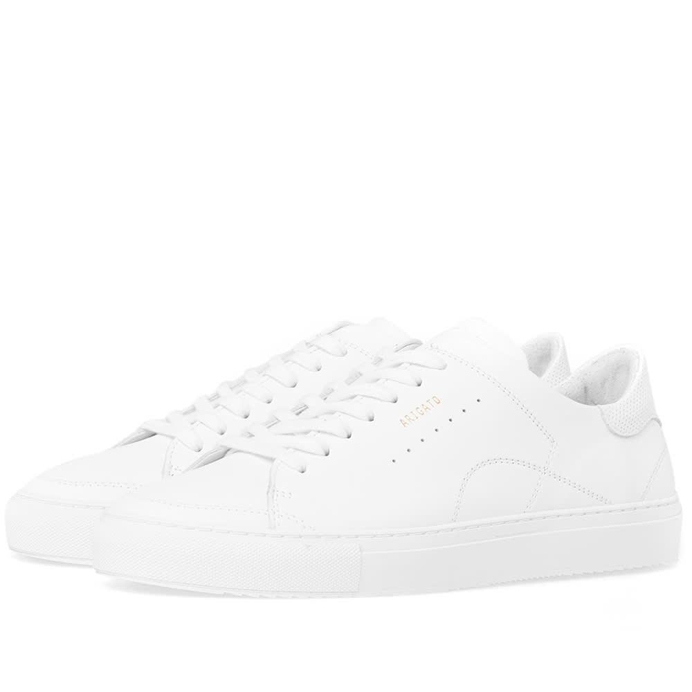 Axel Arigato Detailed Clean 90 Sneaker