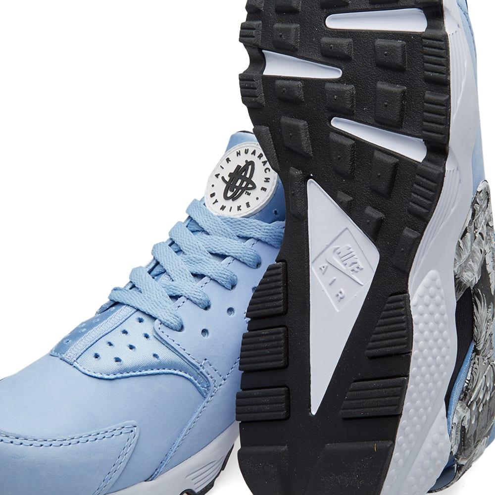 bda64a9e078e Nike Air Huarache Run Premium Aluminum