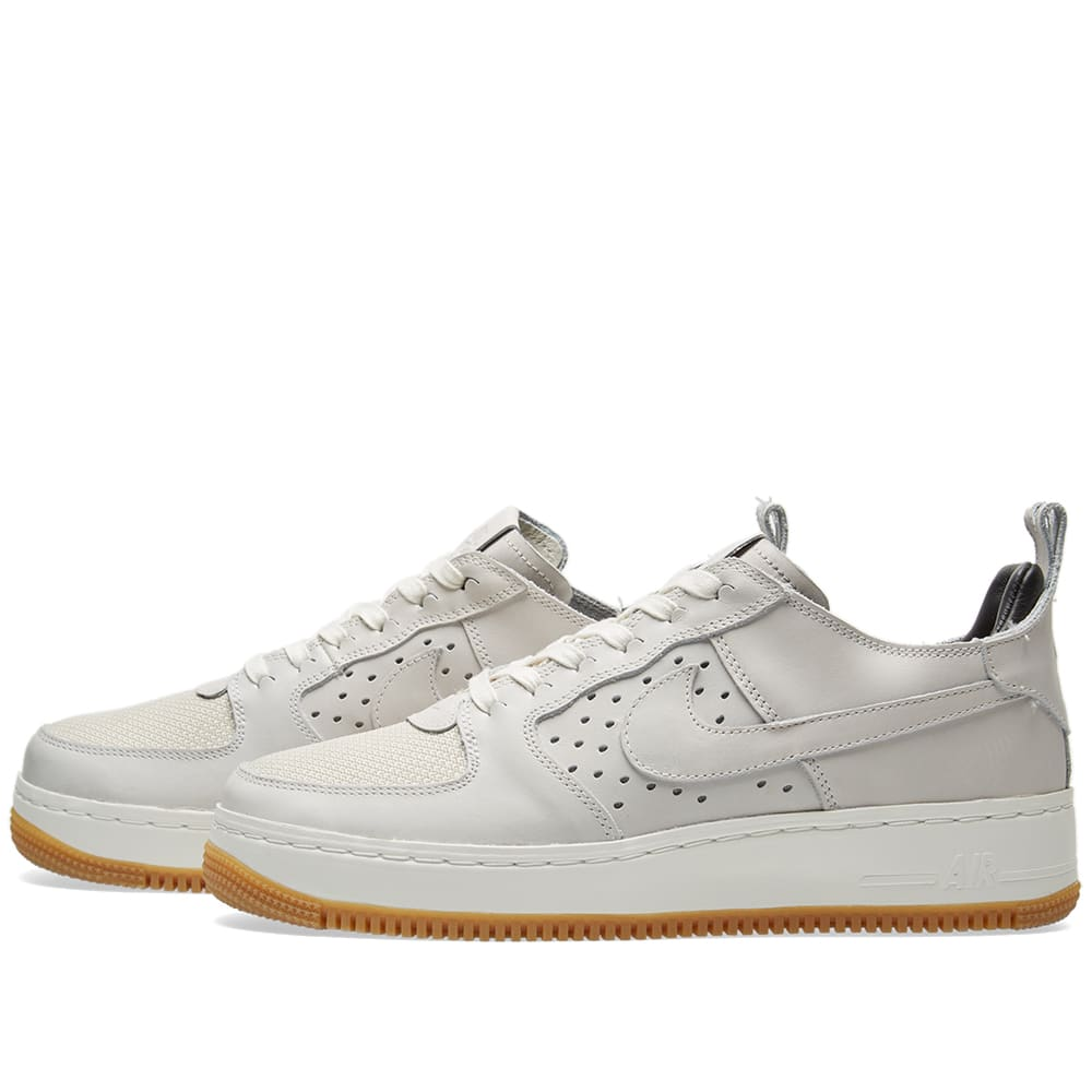 Nike Air Force 1 CMFT TC Low SP White Gum 917493 100