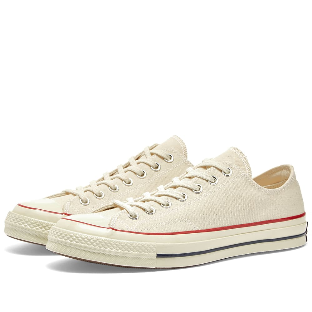 cac445045253 Converse Chuck Taylor 1970s Ox Parchment