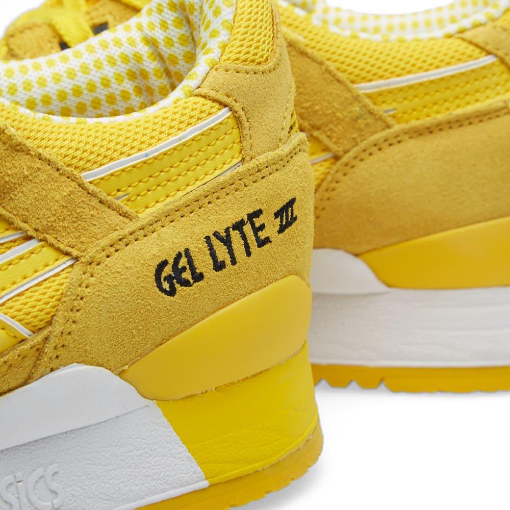buy popular 9b14e 032ce Asics Gel Lyte III 'CMYK'