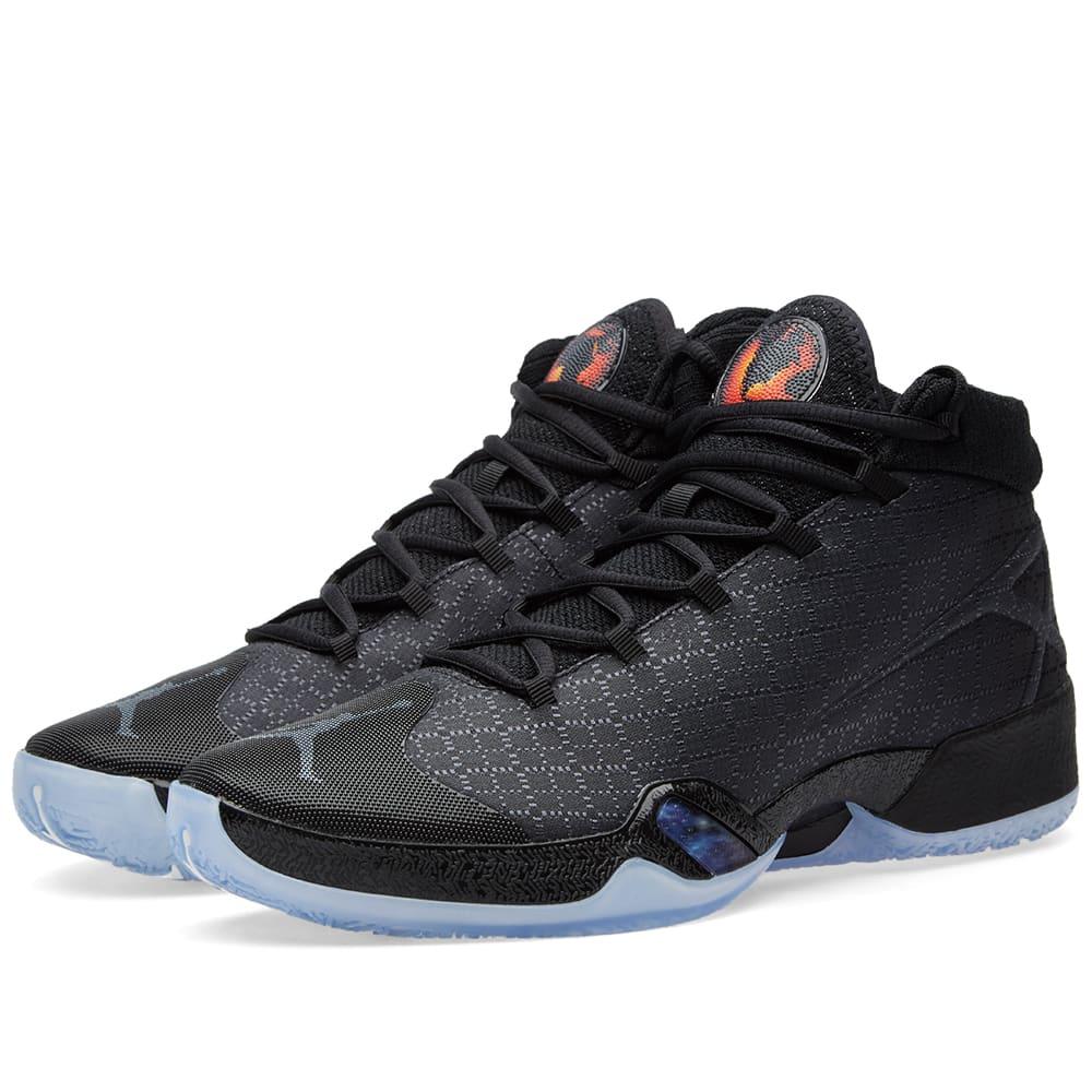 official photos 7dd3e 6ad0a Nike Air Jordan XXX Black   Anthracite   END.