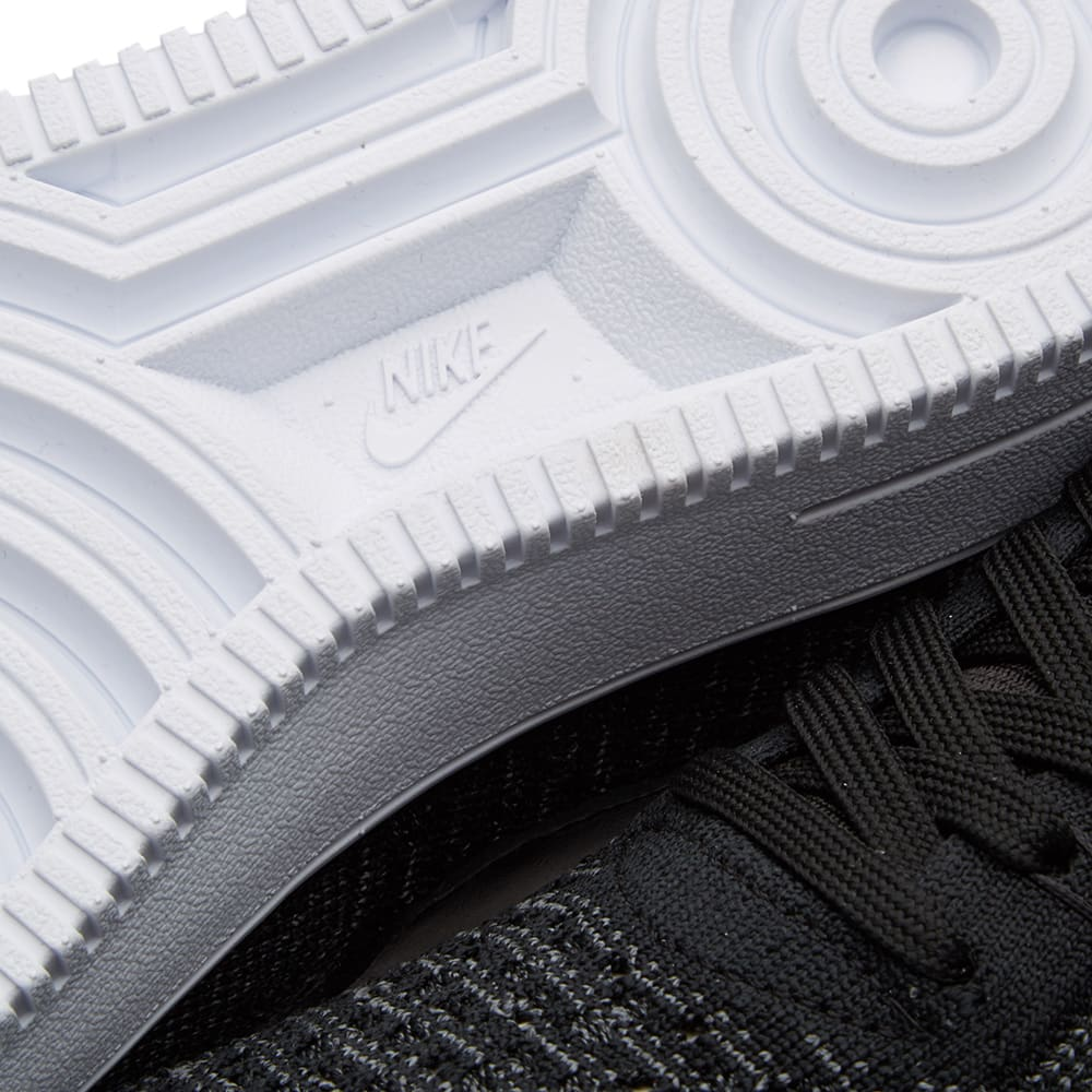 differently b9227 9c795 Nike W Air Force 1 Flyknit Low