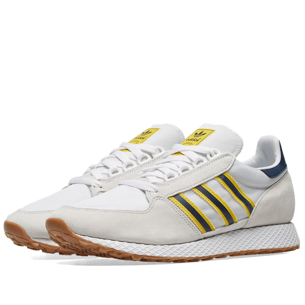 Adidas Forest Grove Samstag Pack
