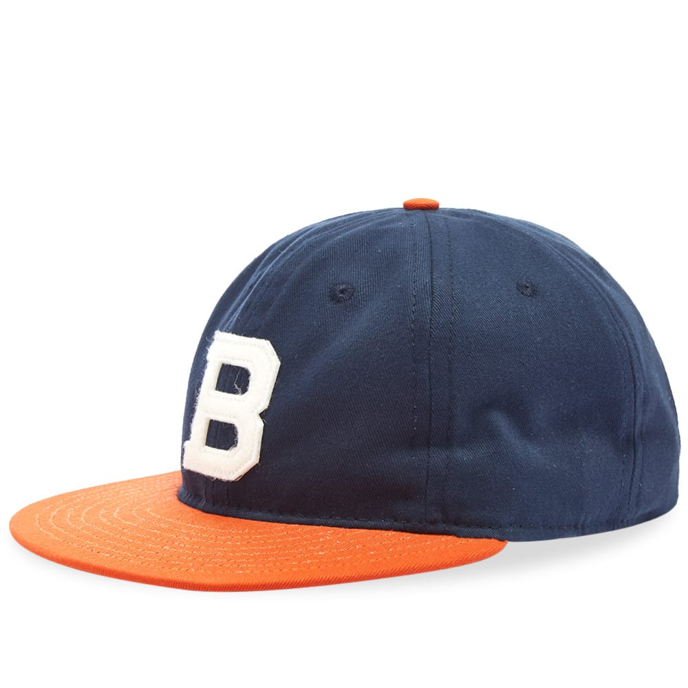 Ebbets Field Flannels Bushwicks 1949 Cotton Cap