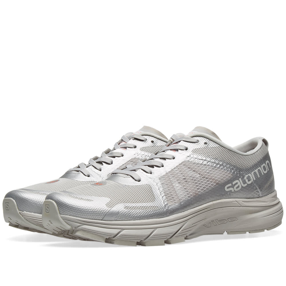 reasonable price special for shoe free delivery Salomon x Satisfy Sonic RA Max